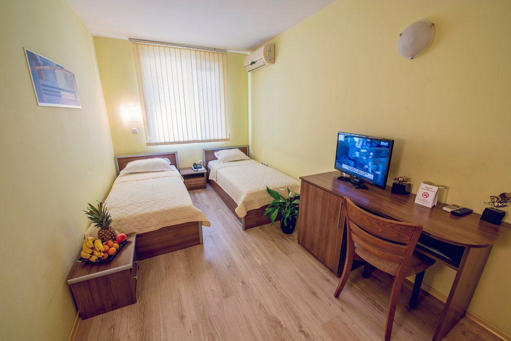 hotel Gran Ivan Varna